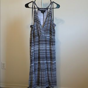 Gorgeous new without tags Lane Bryant dress
